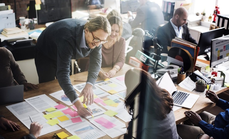 La importancia de cultura en empresas emergentes