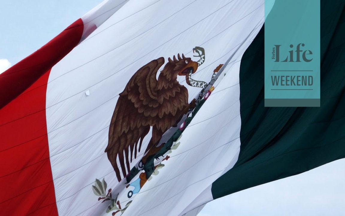 5 talentos mexicanos que van más allá de las fronteras