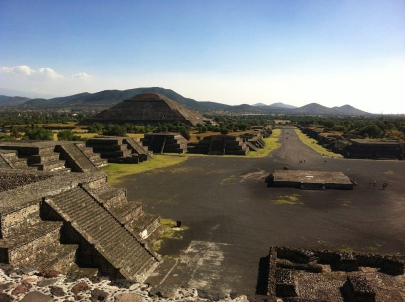 Zonas arqueológicas en México ideales para recibir la primavera