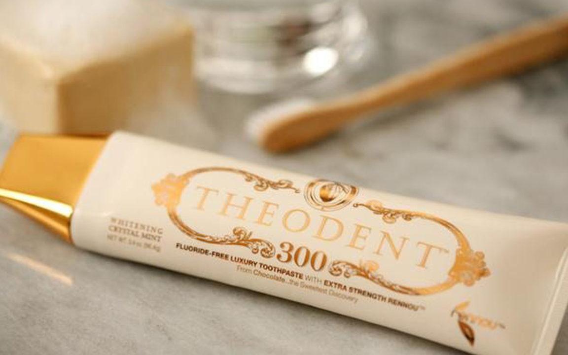 ¿Pagarías 100 dólares por tu pasta de dientes?