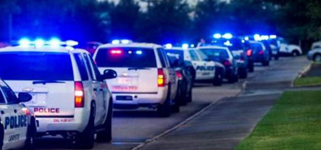 Al menos cuatro muertos deja tiroteo en Estados Unidos