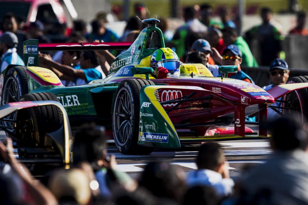 La Fórmula E suma fuerzas en su cruzada eléctrica