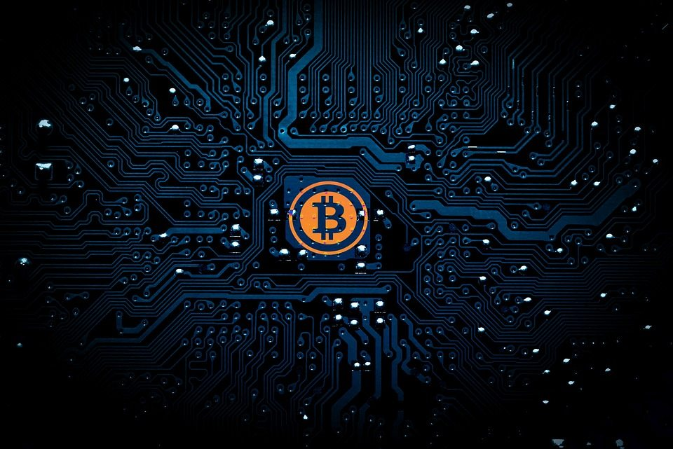Conoce el primer cajero automático de Bitcoin en la CDMX