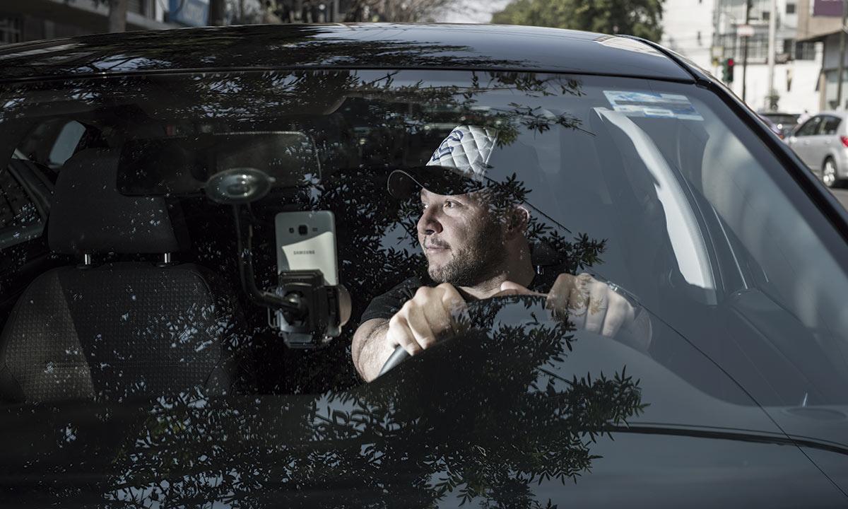 Ésta es la táctica de Cabify para conducir a Centroamérica