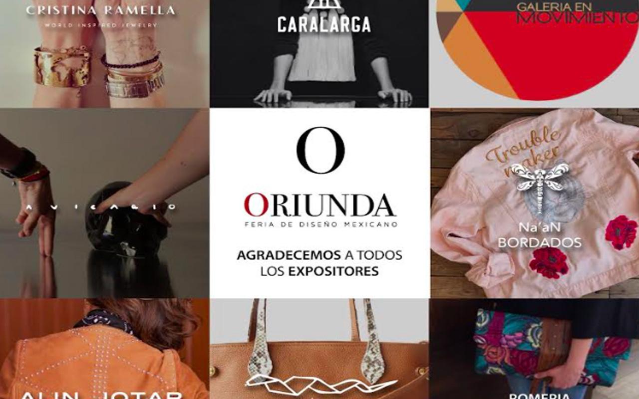 Querétaro presenta el diseño mexicano