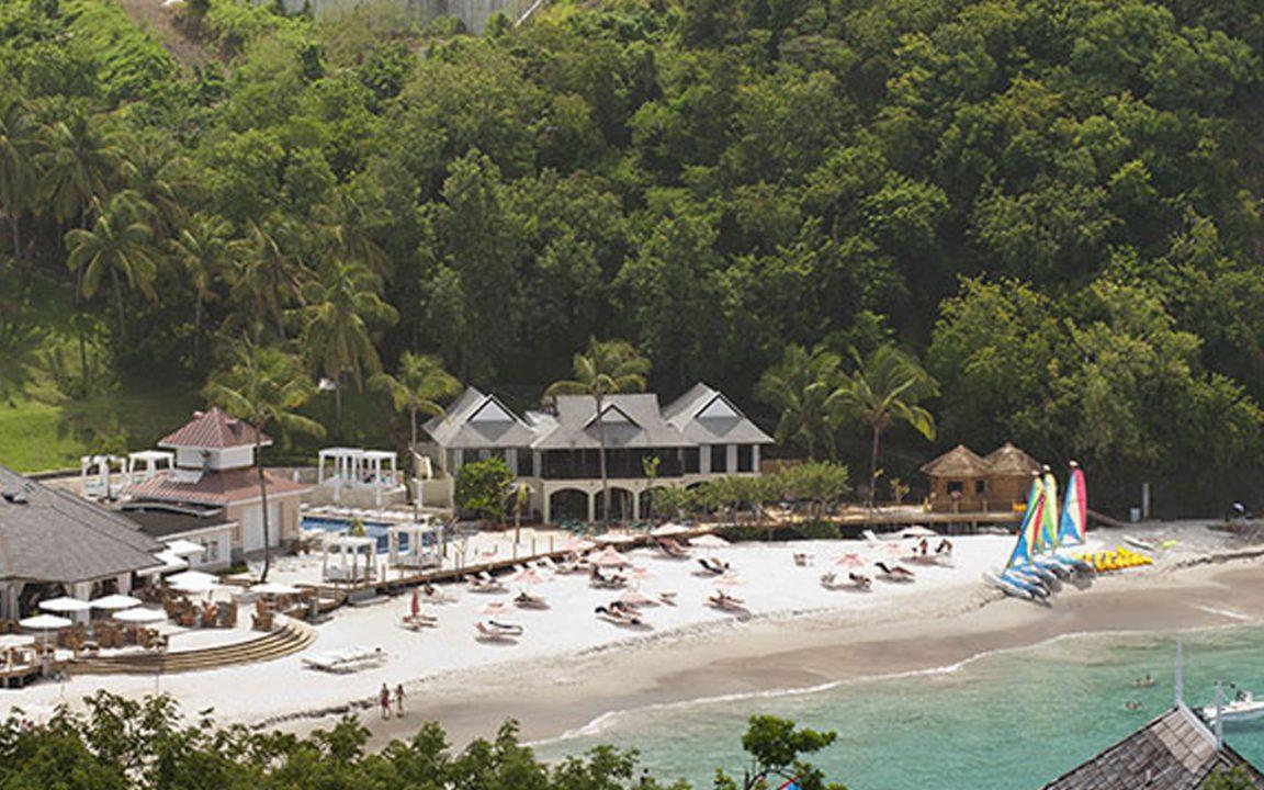 Bodyholiday St. Lucia, la escapada de la mente y el cuerpo