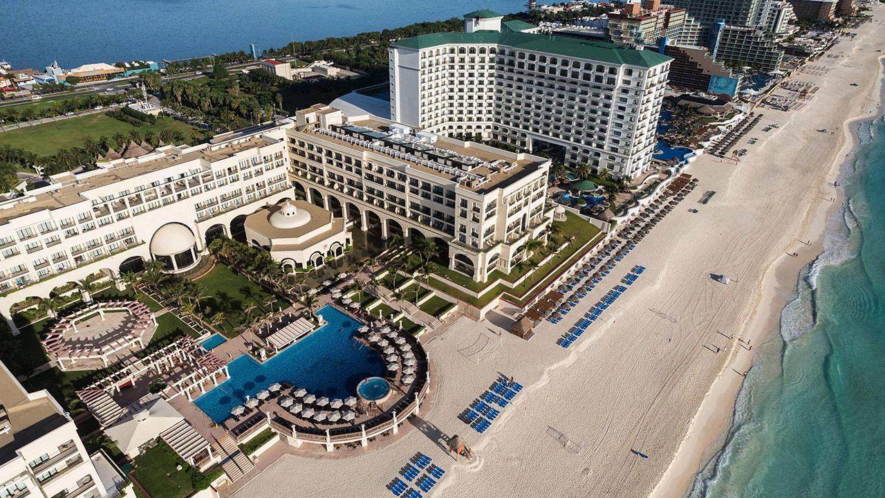Marriott confía en México; abrirá 48 hoteles al 2022