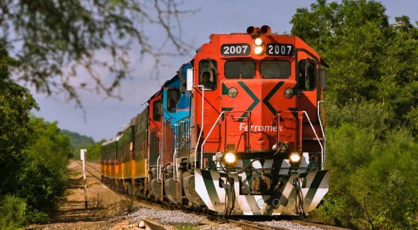 Grupo México Transportes prevé más de 466 mdd de inversión en 2020