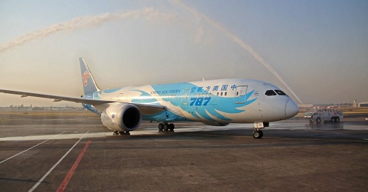 República Dominicana y China van por acuerdo aerocomercial