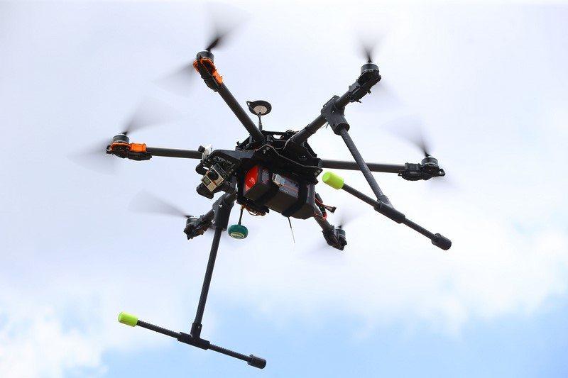 Honduras quiere encontrar a los mejores drones y robots del país