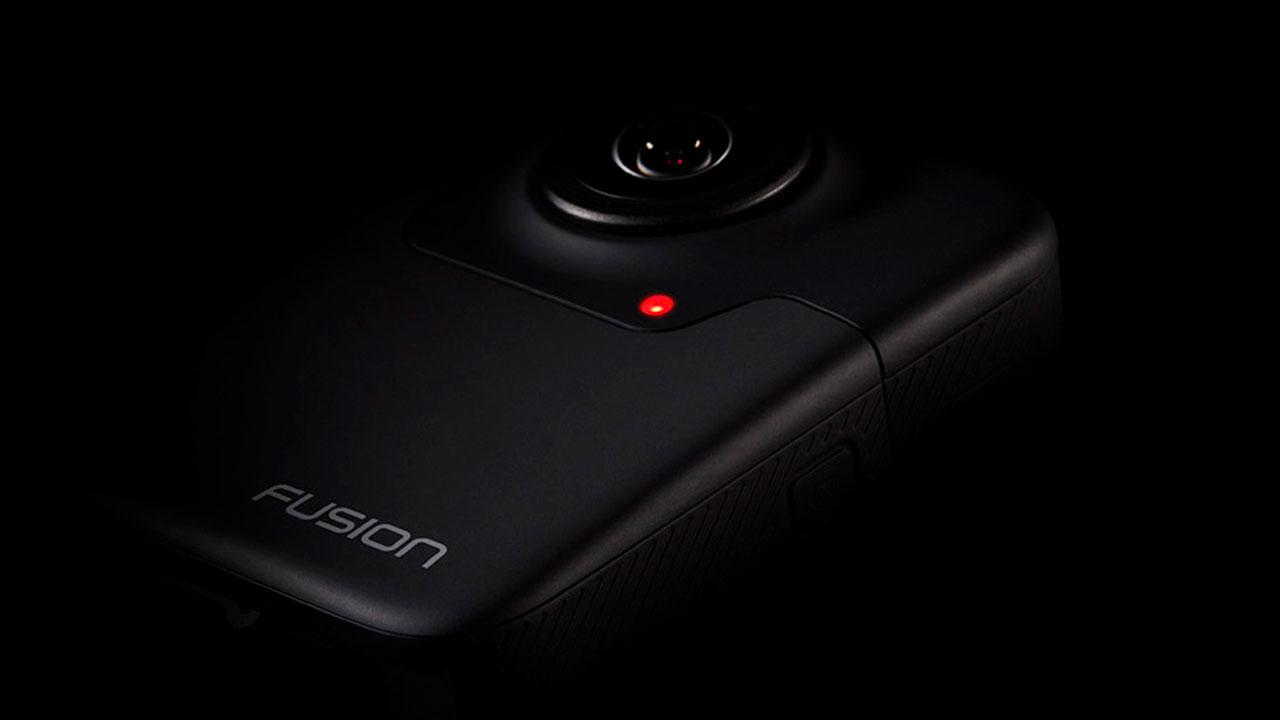 GoPro lanzará su cámara 360… pero hasta finales de año