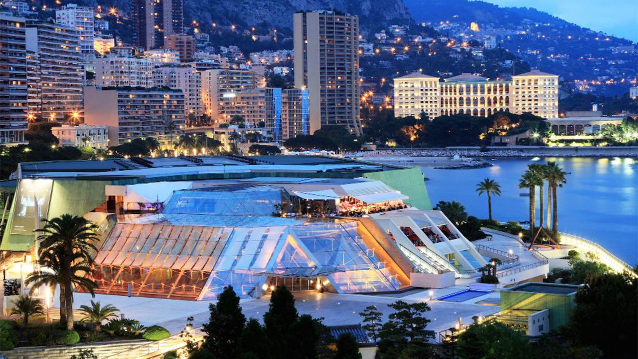 El evento más exclusivo del mundo se realiza en Mónaco