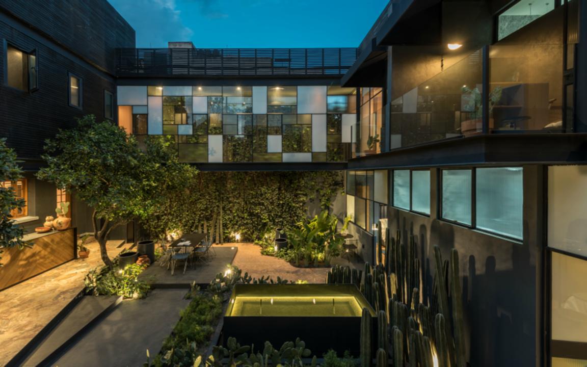 los mejores hoteles boutique de la cdmx forbes m xico