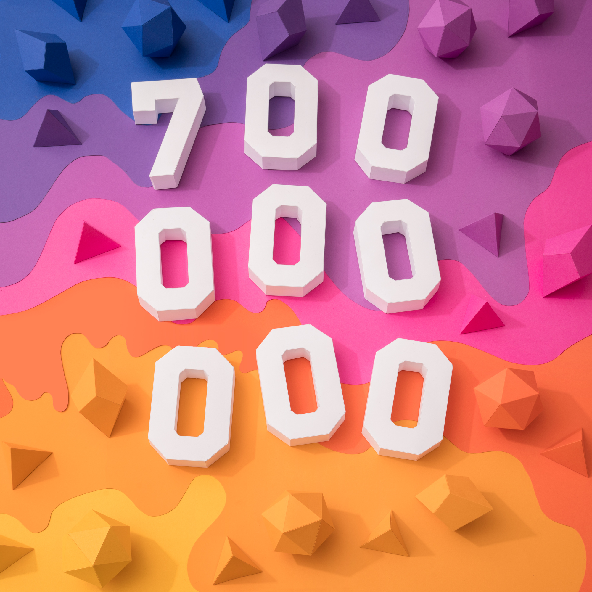 Instagram llega a 700 millones de usuarios