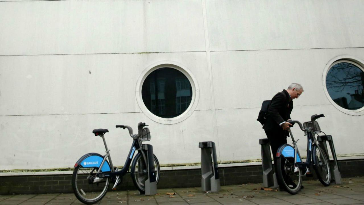 3 razones para asegurar tu bicicleta