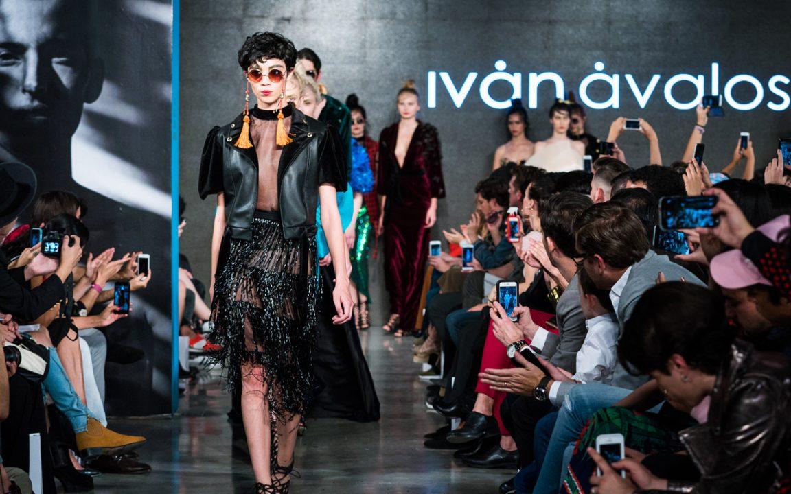 Qué esperar de la semana de la moda en México
