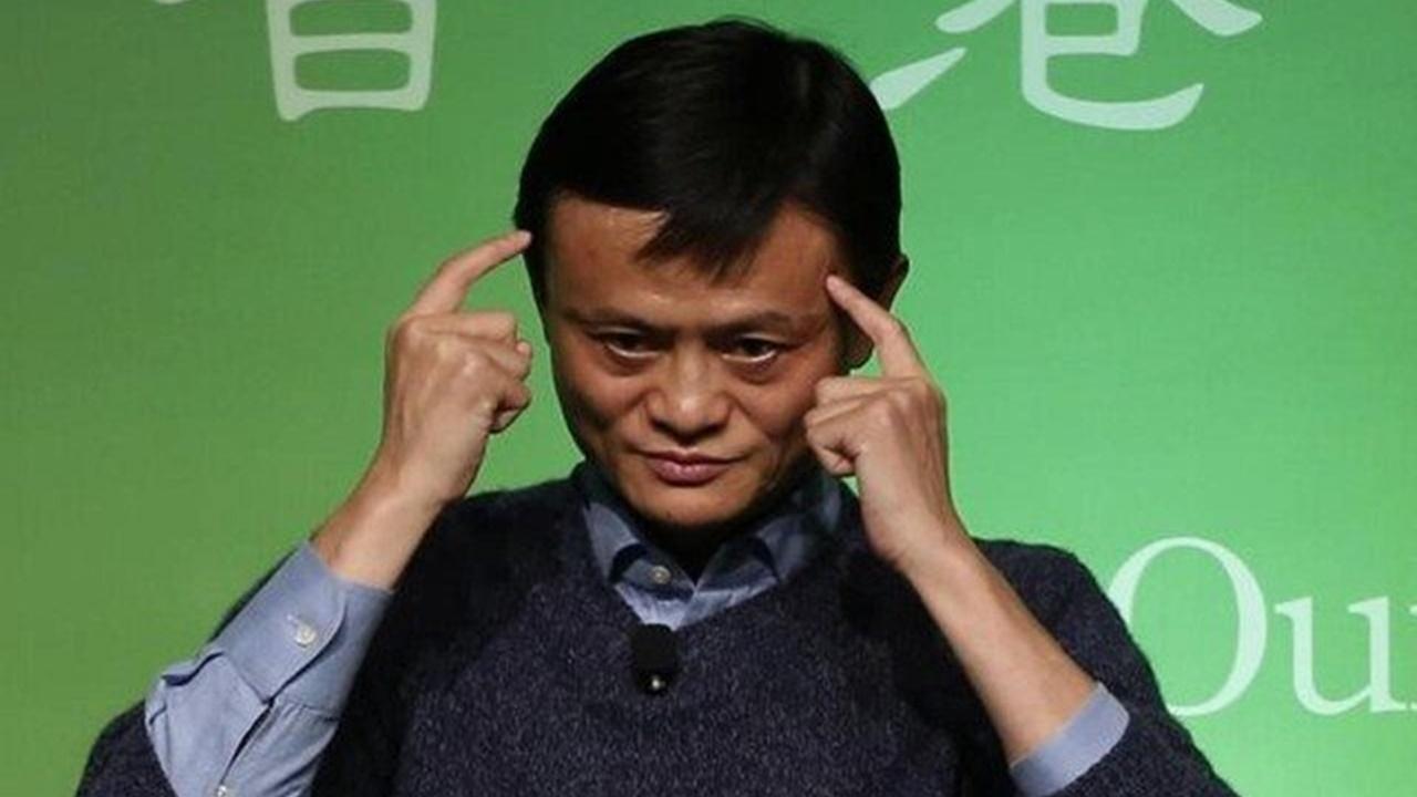 Internet provocará más dolor que felicidad en el futuro: Jack Ma