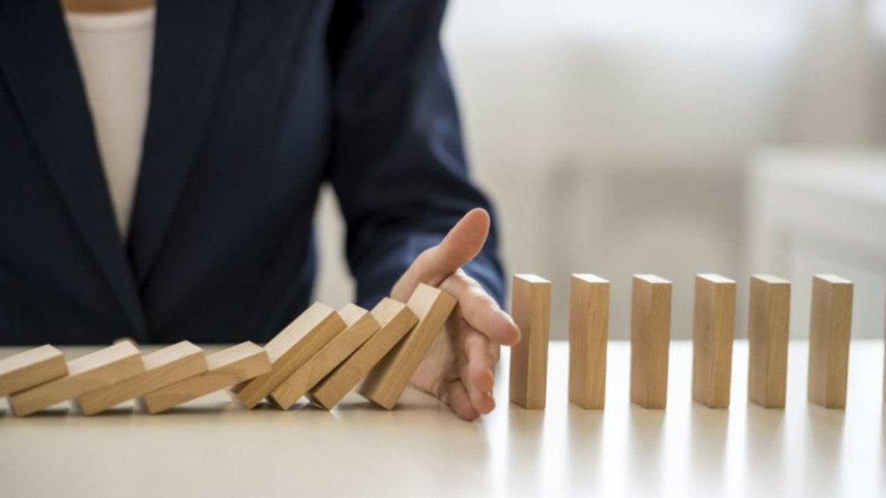 6 básicos para el manejo de una crisis