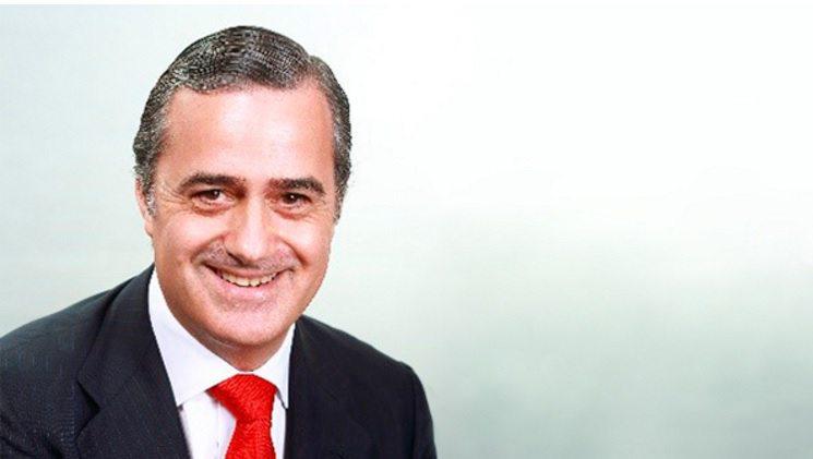 Manuel Arroyo será el nuevo presidente de Coca-Cola México