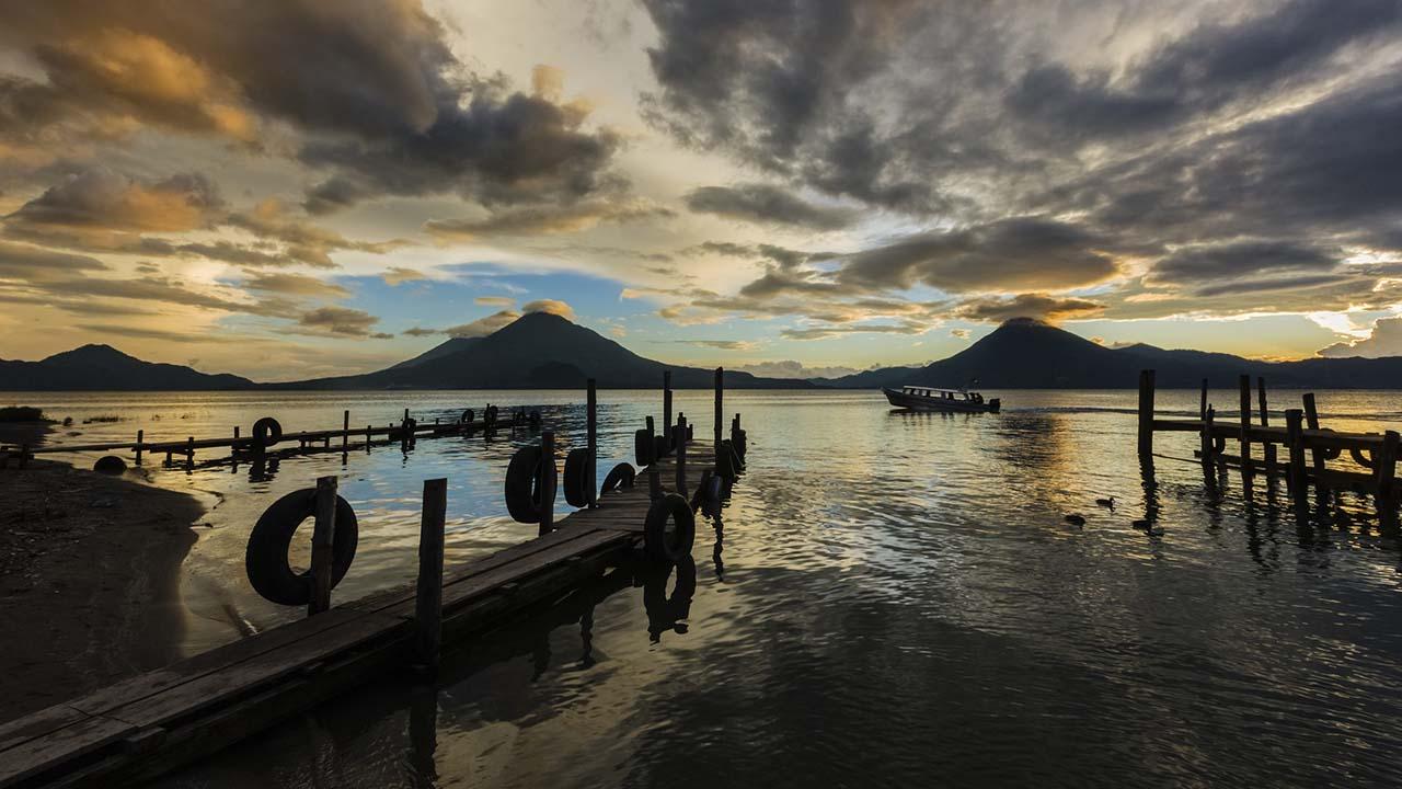 Llegaron a Guatemala 2.1 millones de visitantes en 2017