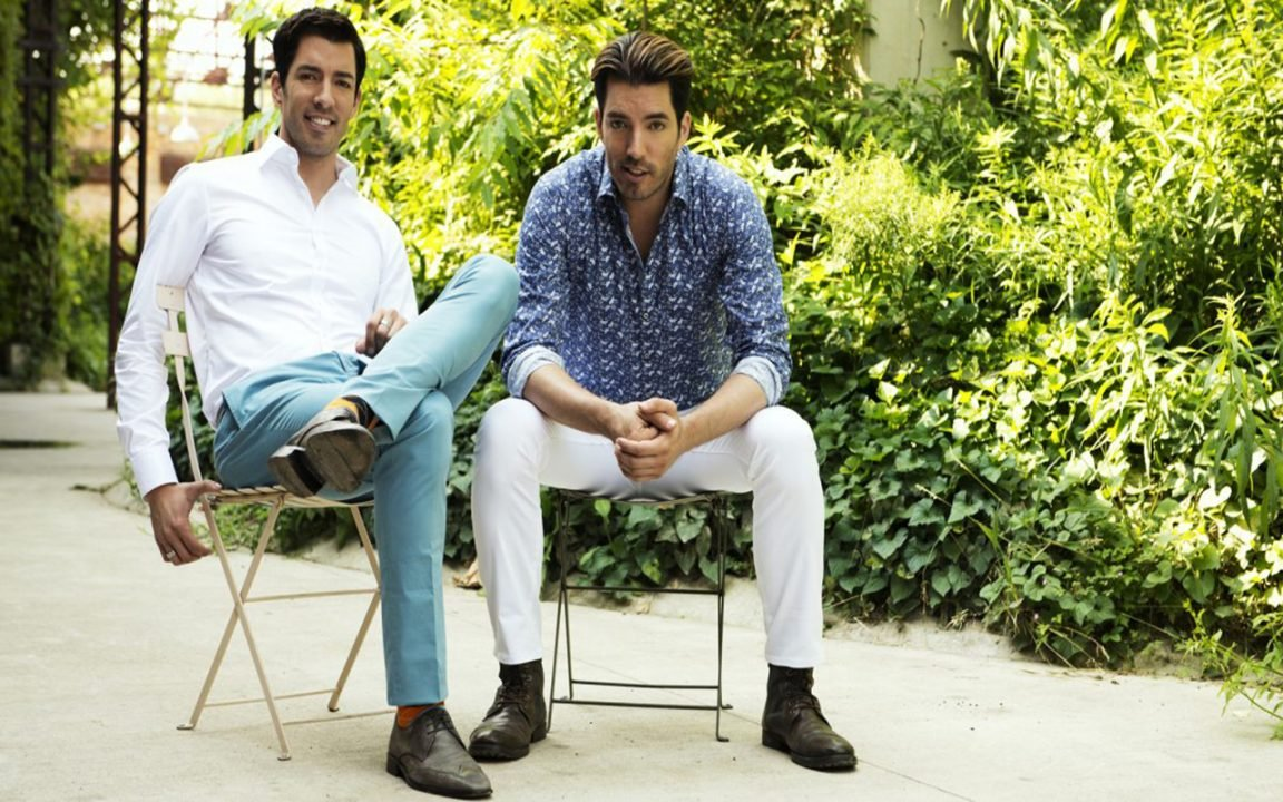 Los hermanos Scott lanzan Dream Homes de Scott Living