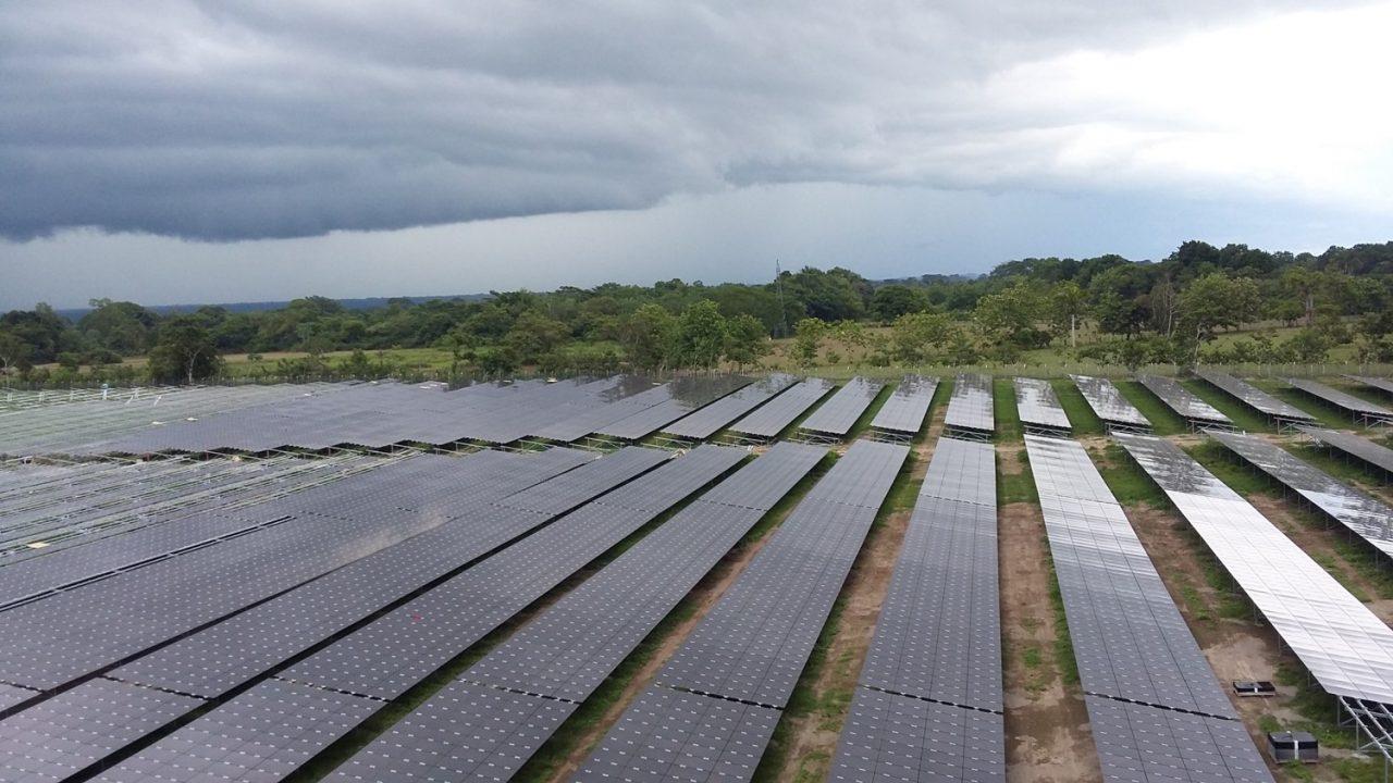 Enel invierte 165 mdd en planta de energía renovable en Tlaxcala