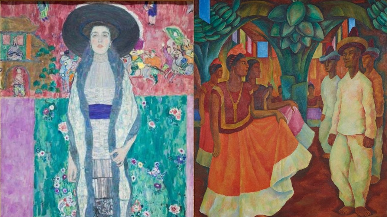 Los multimillonarios detrás de las transacciones de arte más grandes
