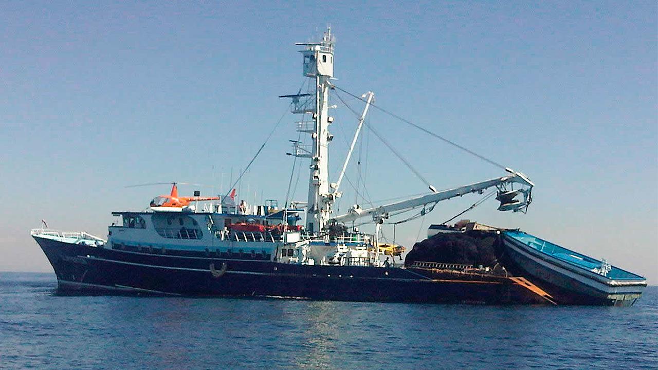 México alista sanciones a EU tras ganar caso de atún