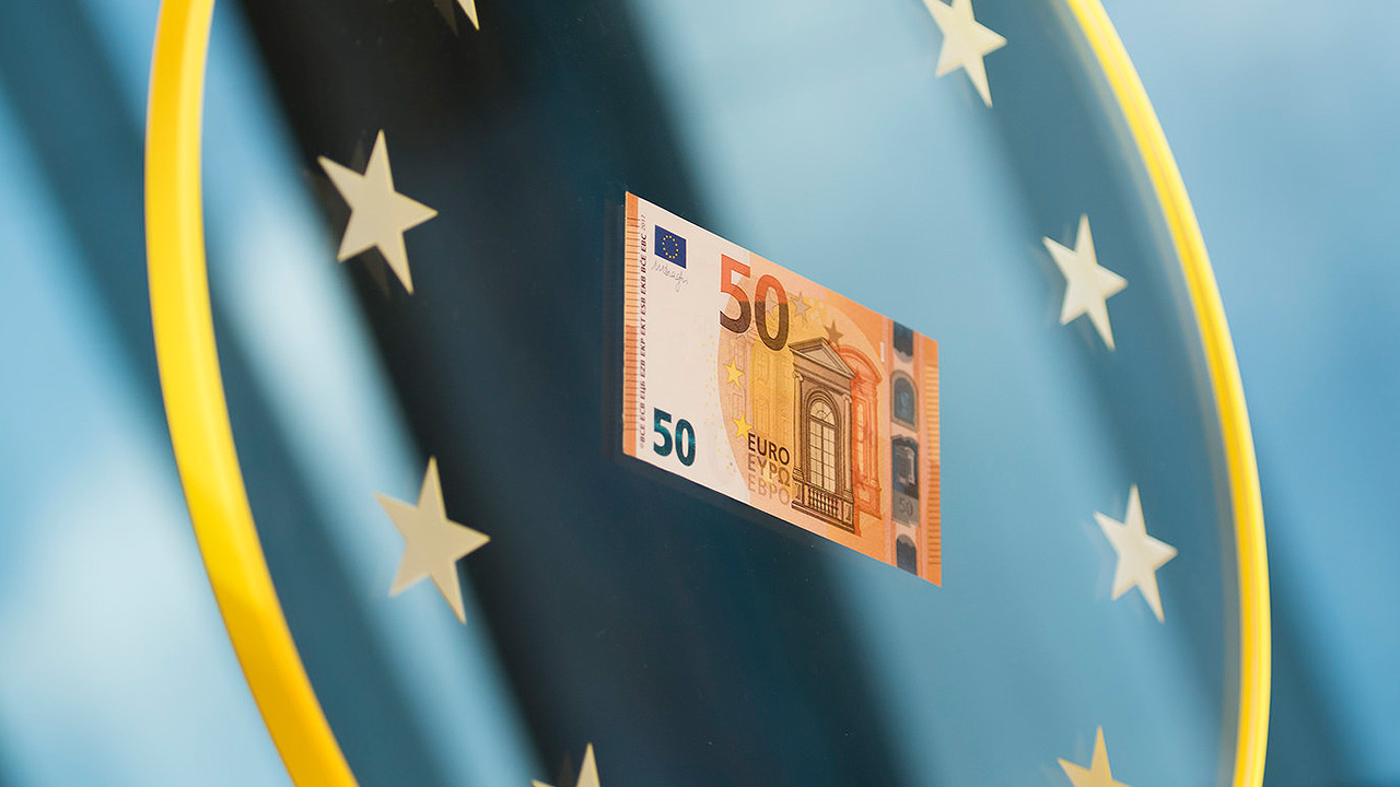 UE crece más que Estados Unidos en primer trimestre del año