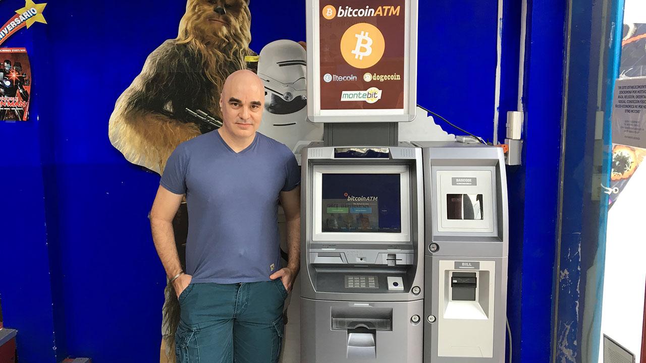 ¿Qué es el Blockchain y cómo redefinirá los servicios financieros?