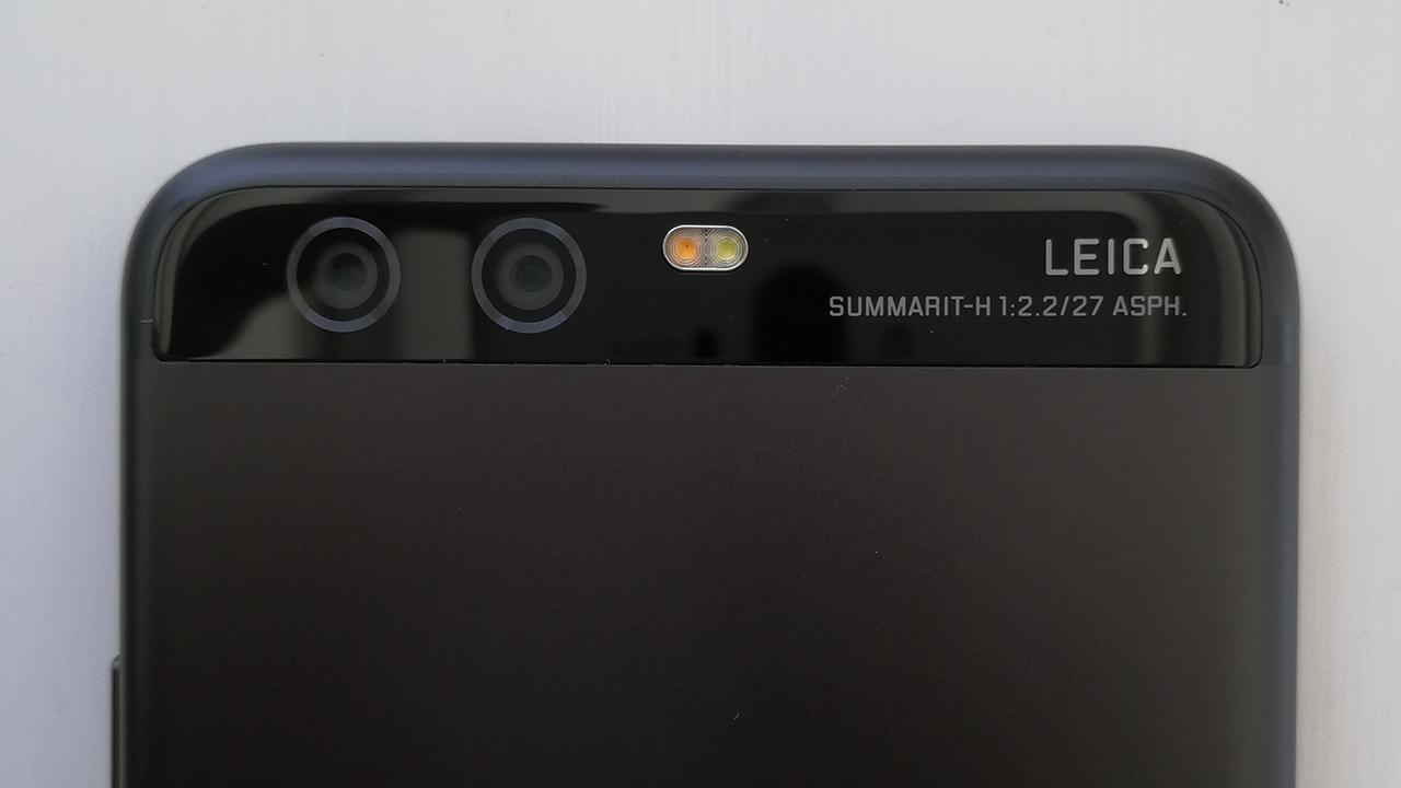 Huawei trae a México su nuevo P10 con cámara dual Leica