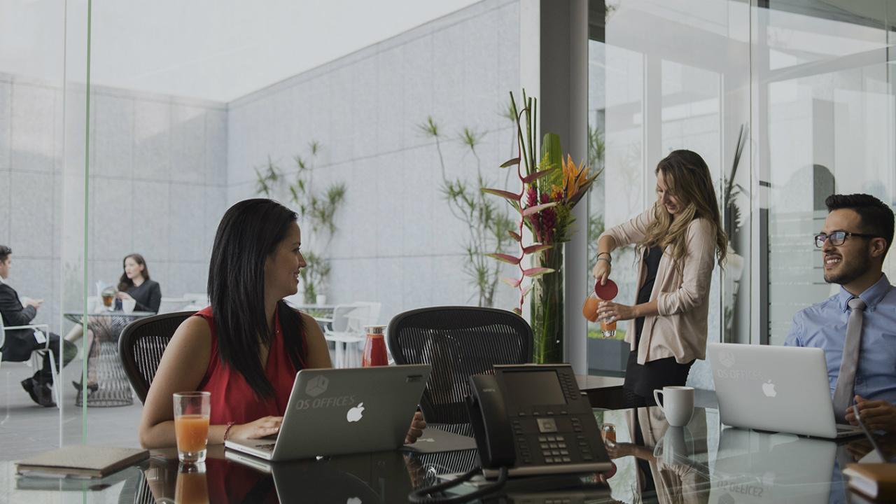 Guía Forbes de Coworking: todo lo que necesitas saber
