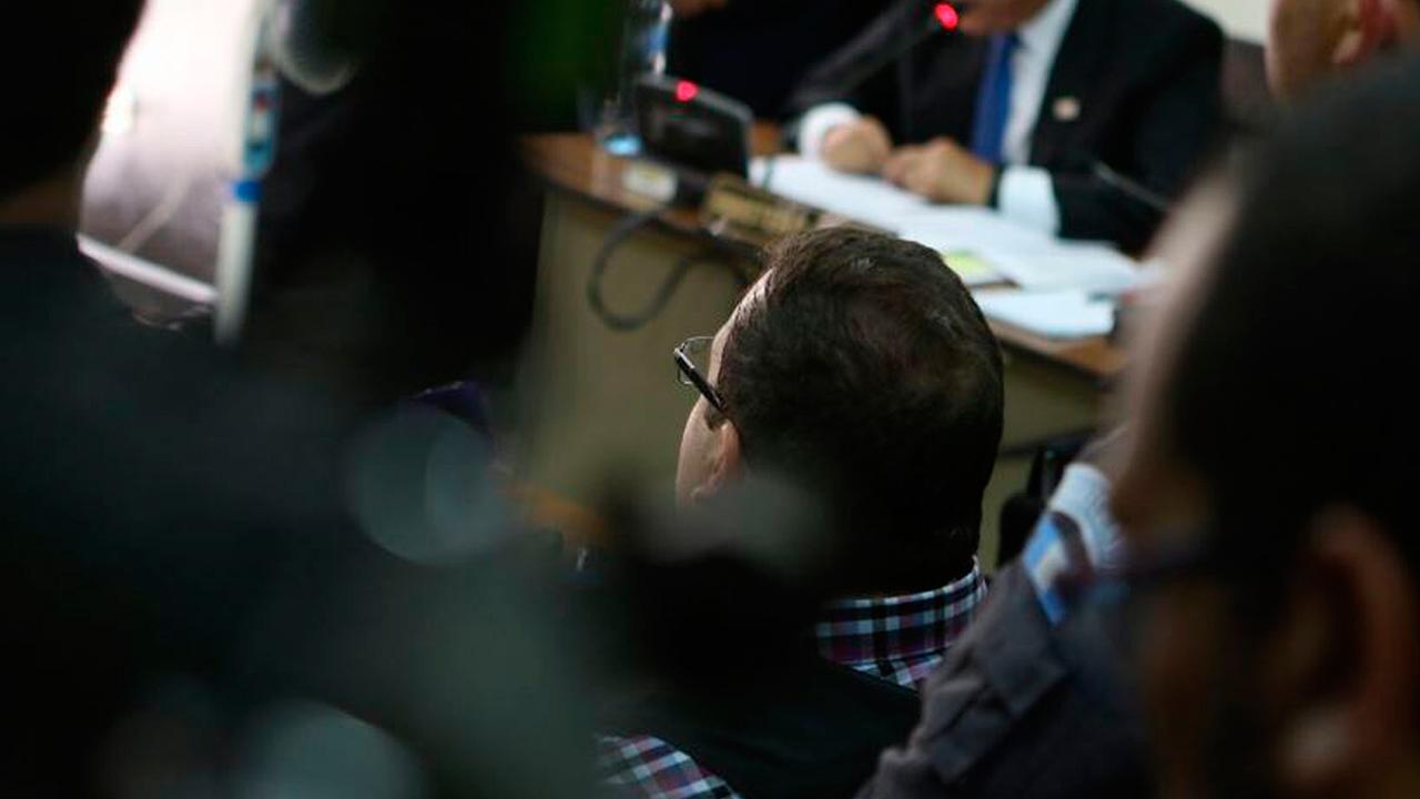 A Guatemala le preocupa la seguridad de Javier Duarte