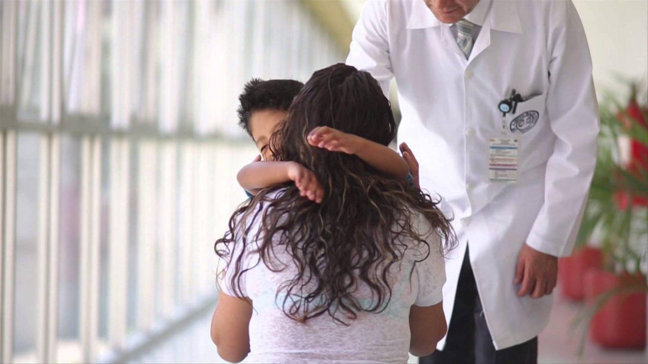 Vivir para servir: las mexicanas que apoyan la filantropía