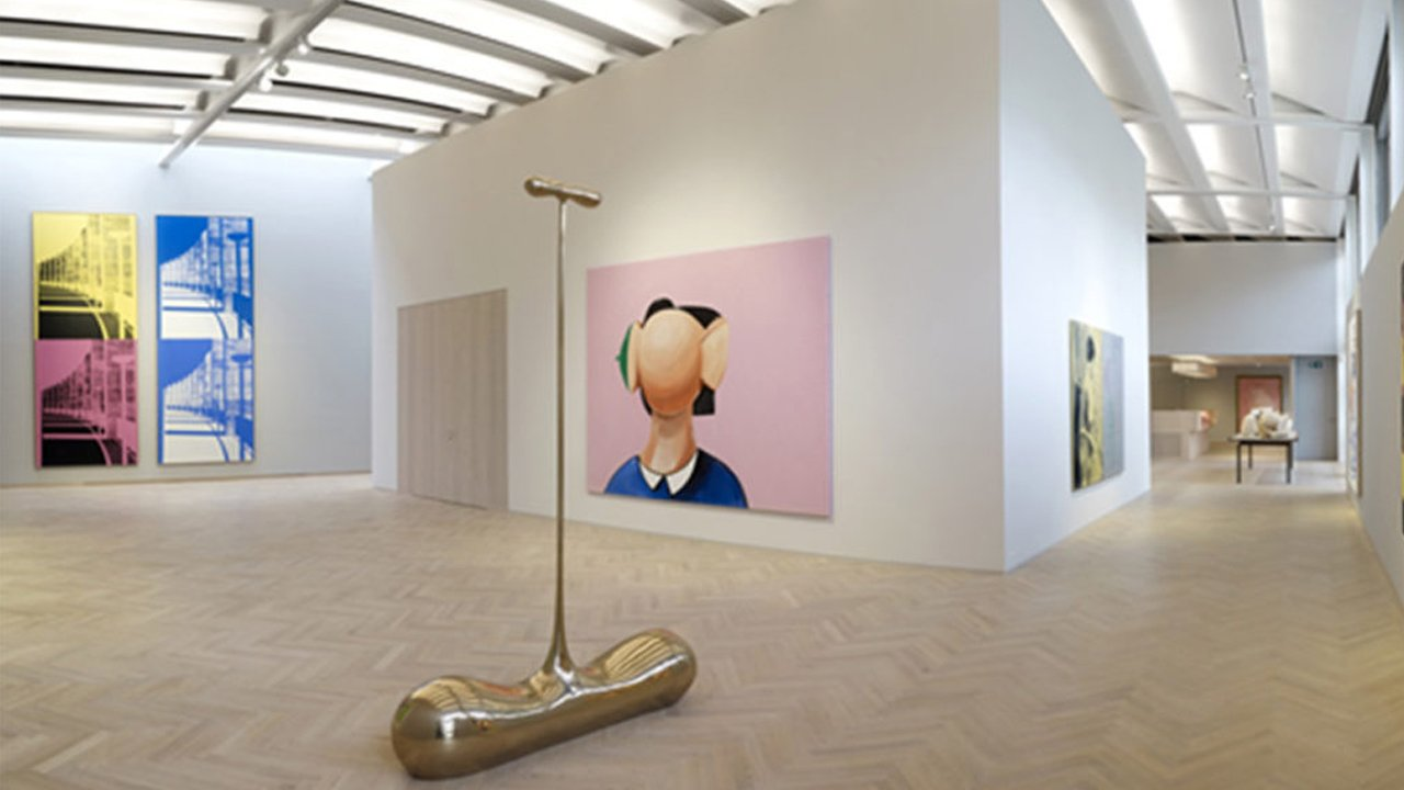 Top 10: Mejores galerías de arte del mundo