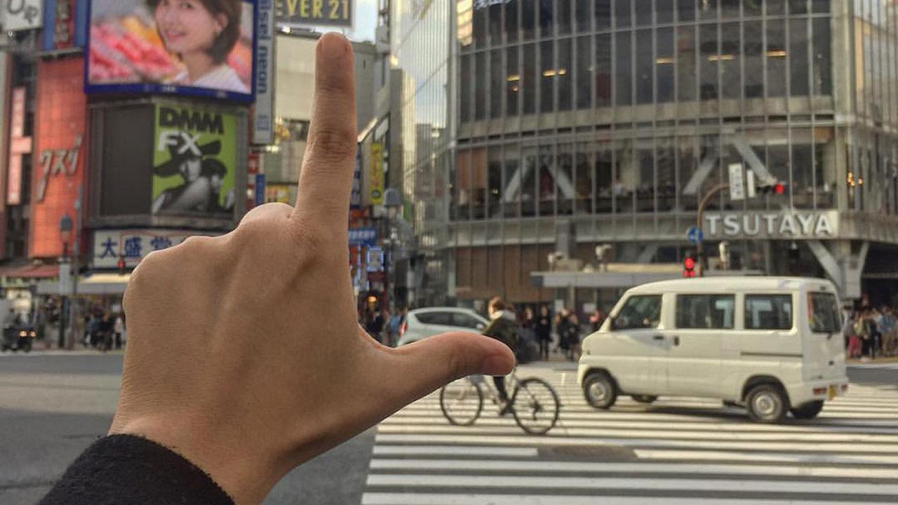 Esta emprendedora mexicana quiere llevar su comida vegana a Japón