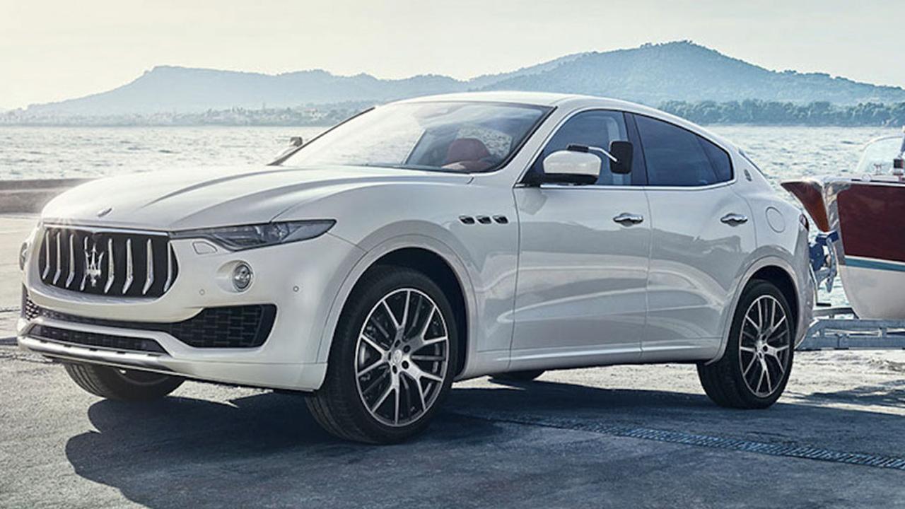 9 cosas sobre Maserati que todo conocedor debe saber