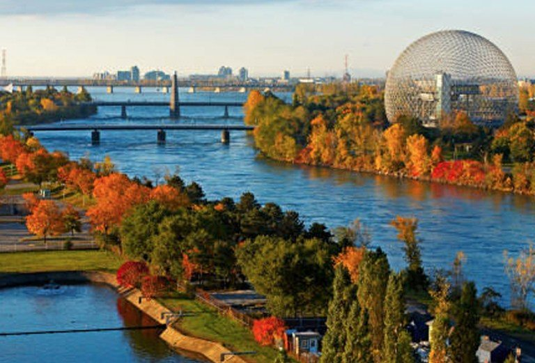 Canadá busca mexicanos que estudien, trabajen y emprendan en Montreal