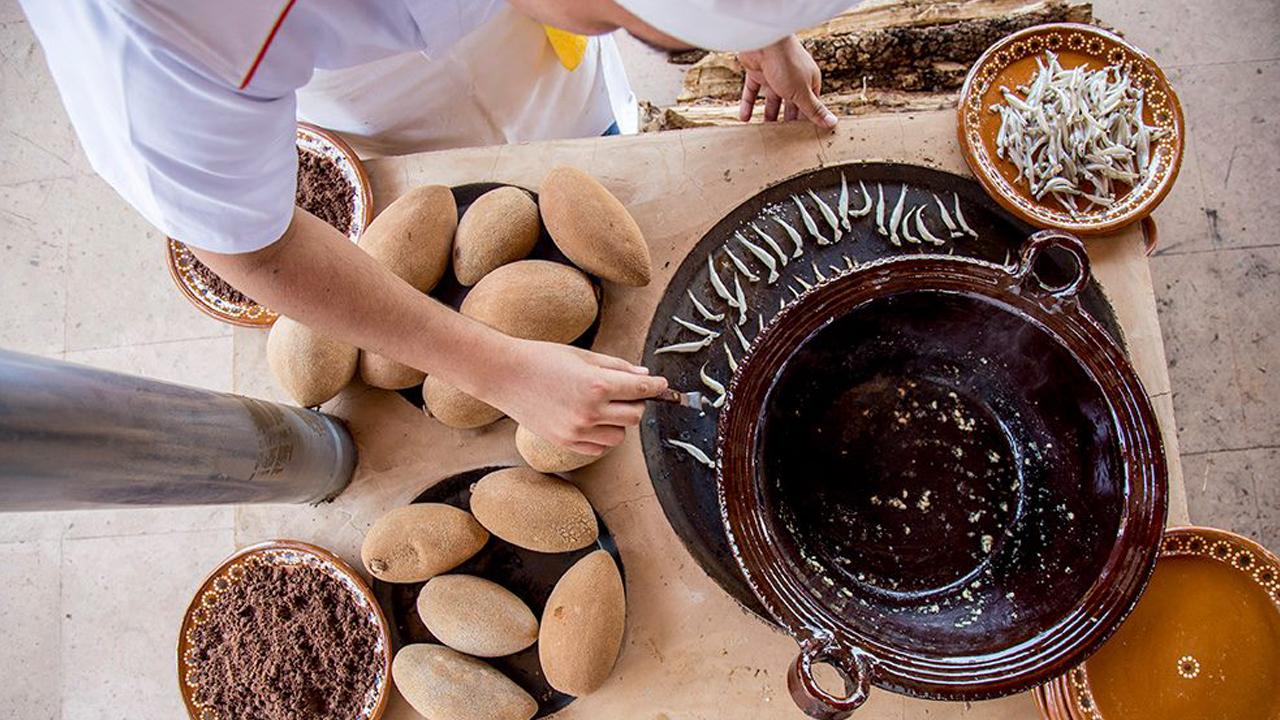 Conoce Michoacán a través de su gastronomía: Morelia en Boca 2017
