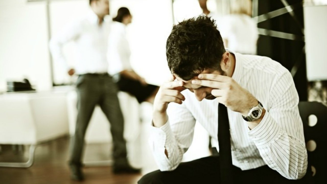 Conflicto de personalidad: Corporate Bullying