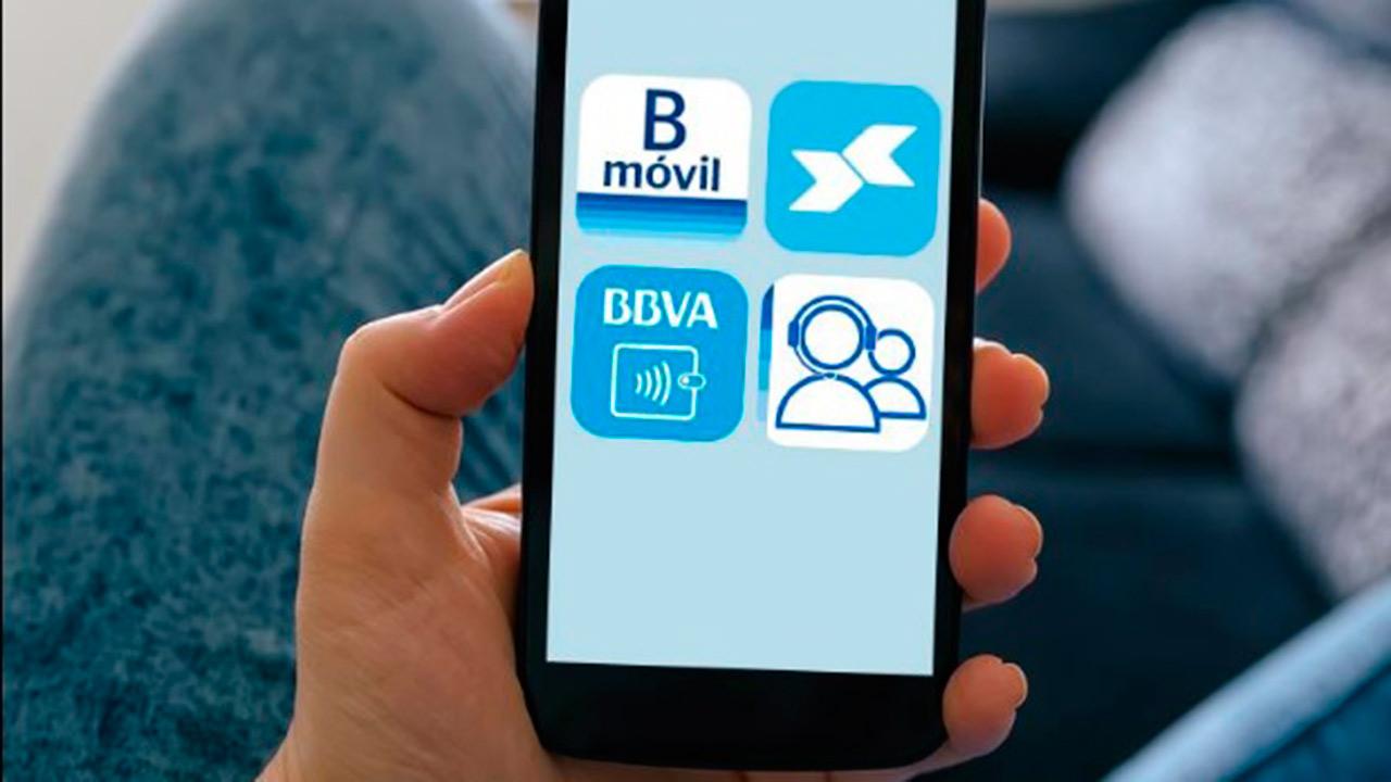 Reconocen a la app de BBVA Bancomer como la mejor del sector financiero