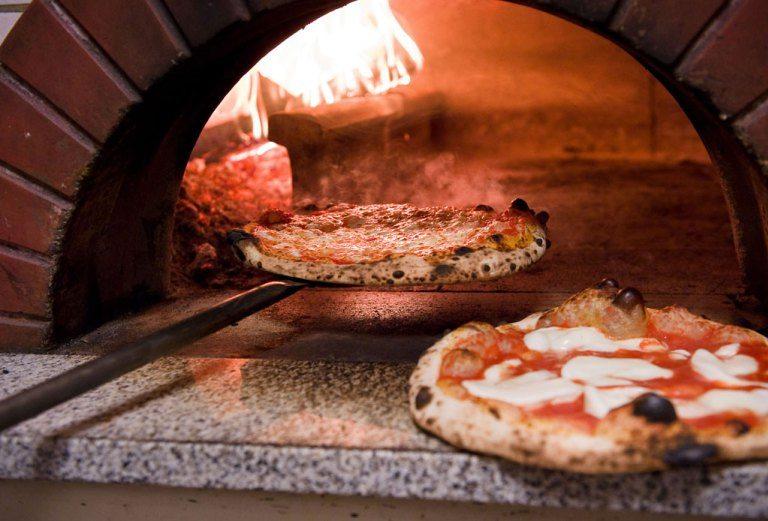 Top 5: Destinos ideales para amantes de las pizzas