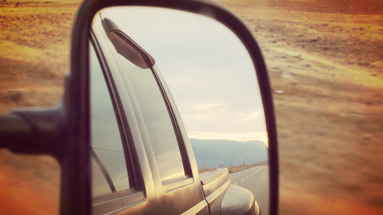 Playlist para un road trip perfecto