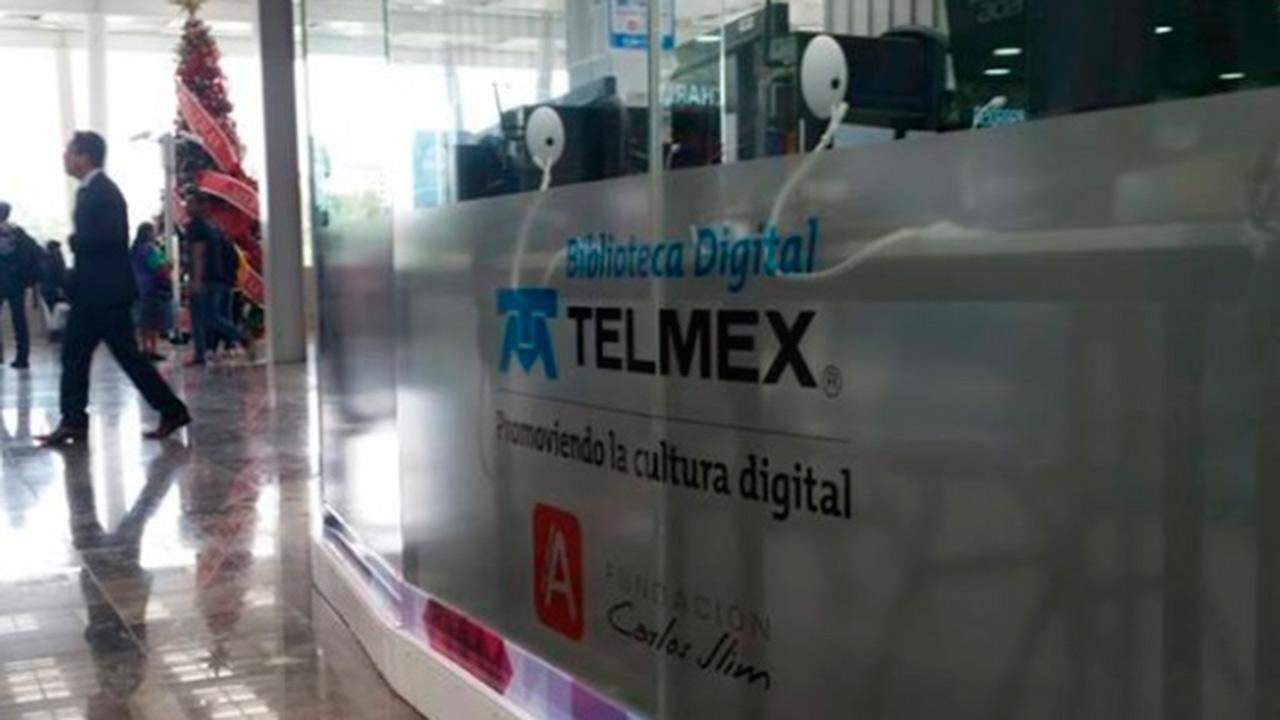 Reportan caída en el servicio Infinitum de Telmex