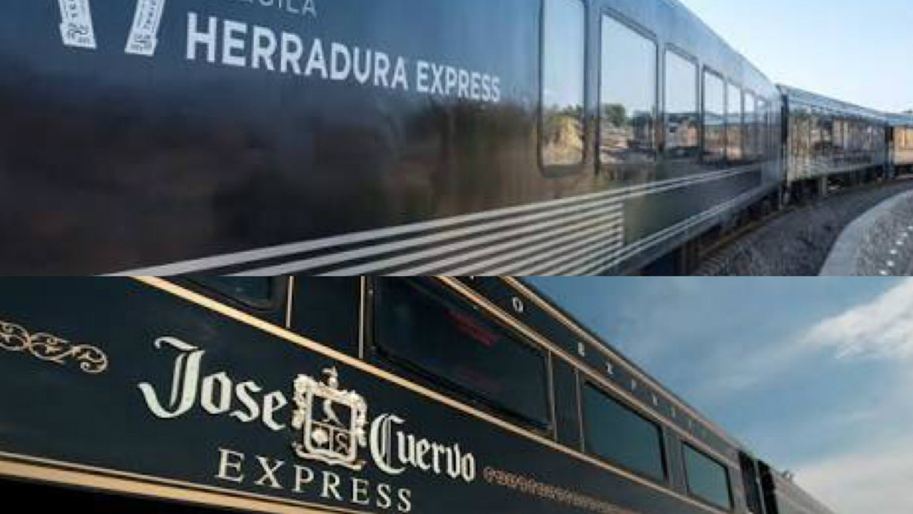 Cuervo Express vs. Herradura Express