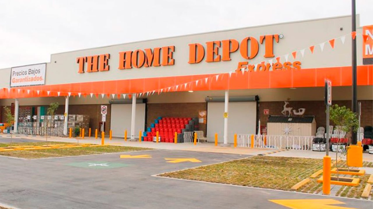 The Home Depot Sustituir A Su Actual Presidente En Junio