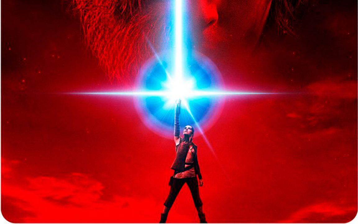 Se estrena el primer tráiler de Star Wars: The Last Jedi