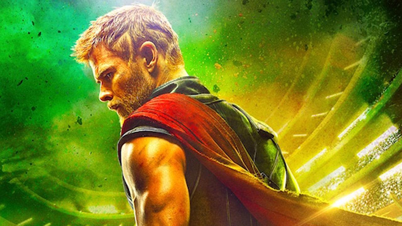 Thor busca una vez más conquistar las taquillas