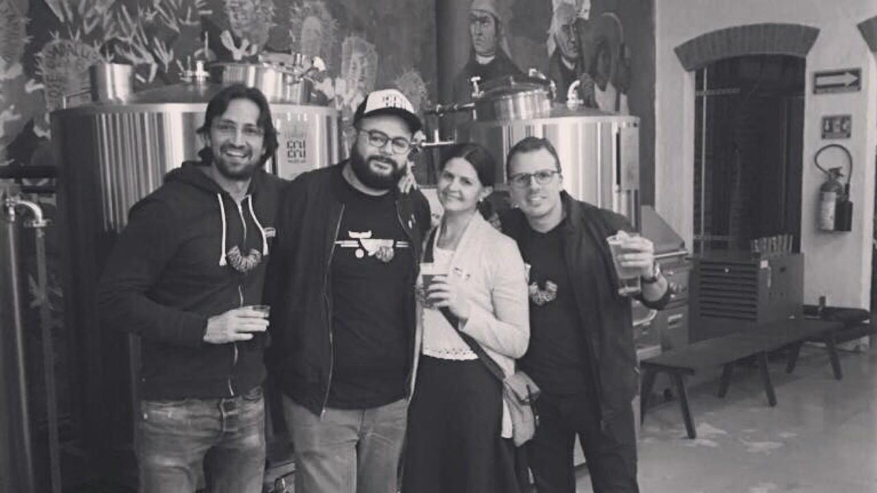 Turibús Cervecero en la Ciudad de México