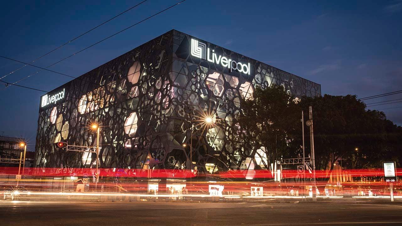Liverpool busca aumentar sus ventas con tarjetas de crédito Suburbia
